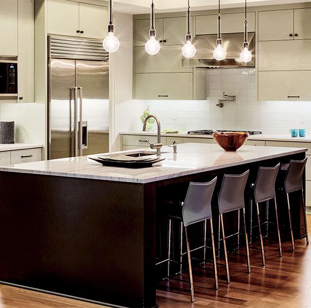 Darrin's Renos Kitchen Remodeling